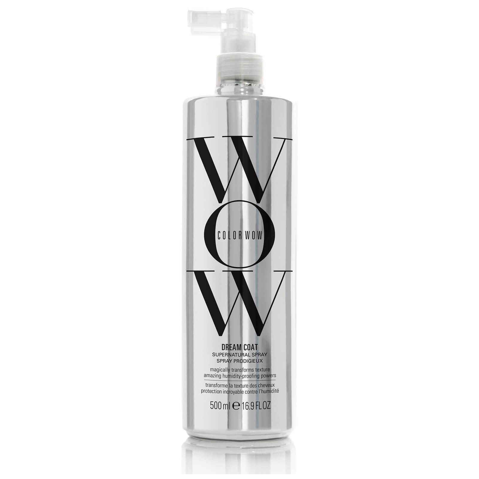 Купить Спрей для придания волосам объема Color WOW Dream Coat Supernatural Spray Supersize 500 мл