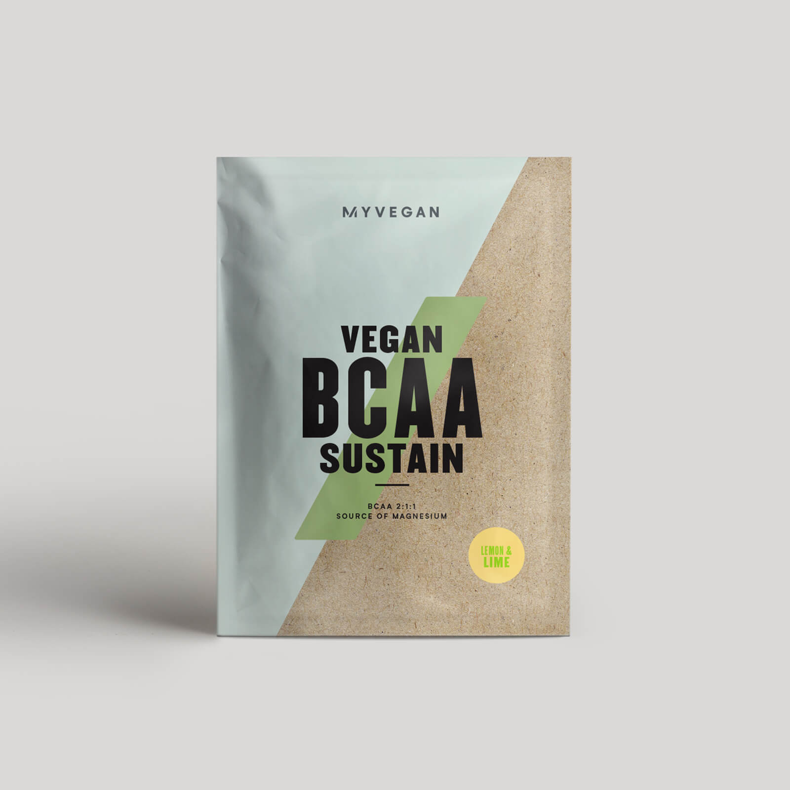 Image of BCAA Sustain (Campione) - 11g - Limone e lime