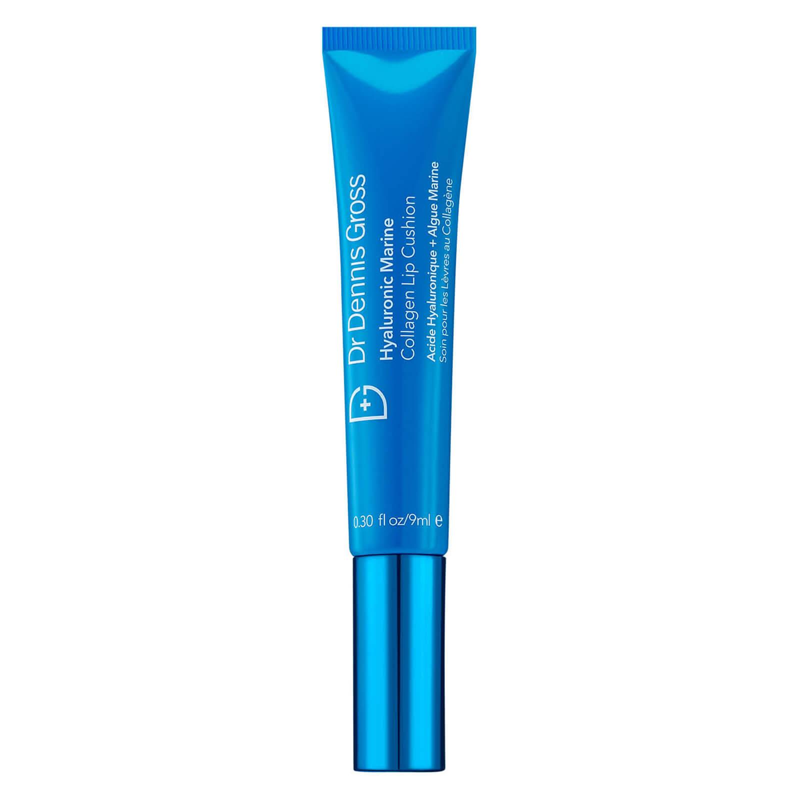 Купить Dr Dennis Gross Skincare Hyaluronic Marine Collagen Lip Cushion 9ml