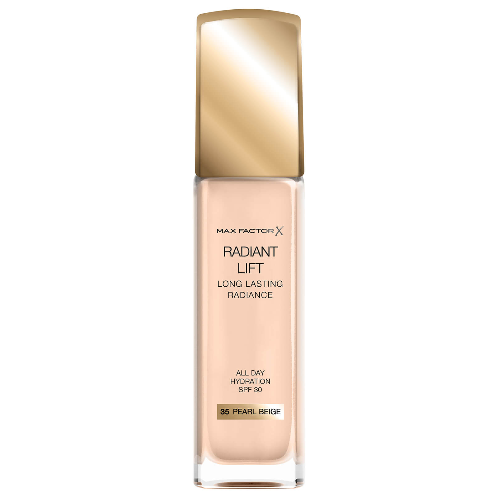 Max Factor Radiant Lift Foundation (Various Shades) - Pearl Beige