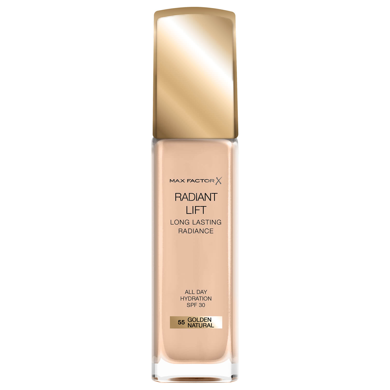 Max Factor Radiant Lift Foundation (Various Shades) - Beige