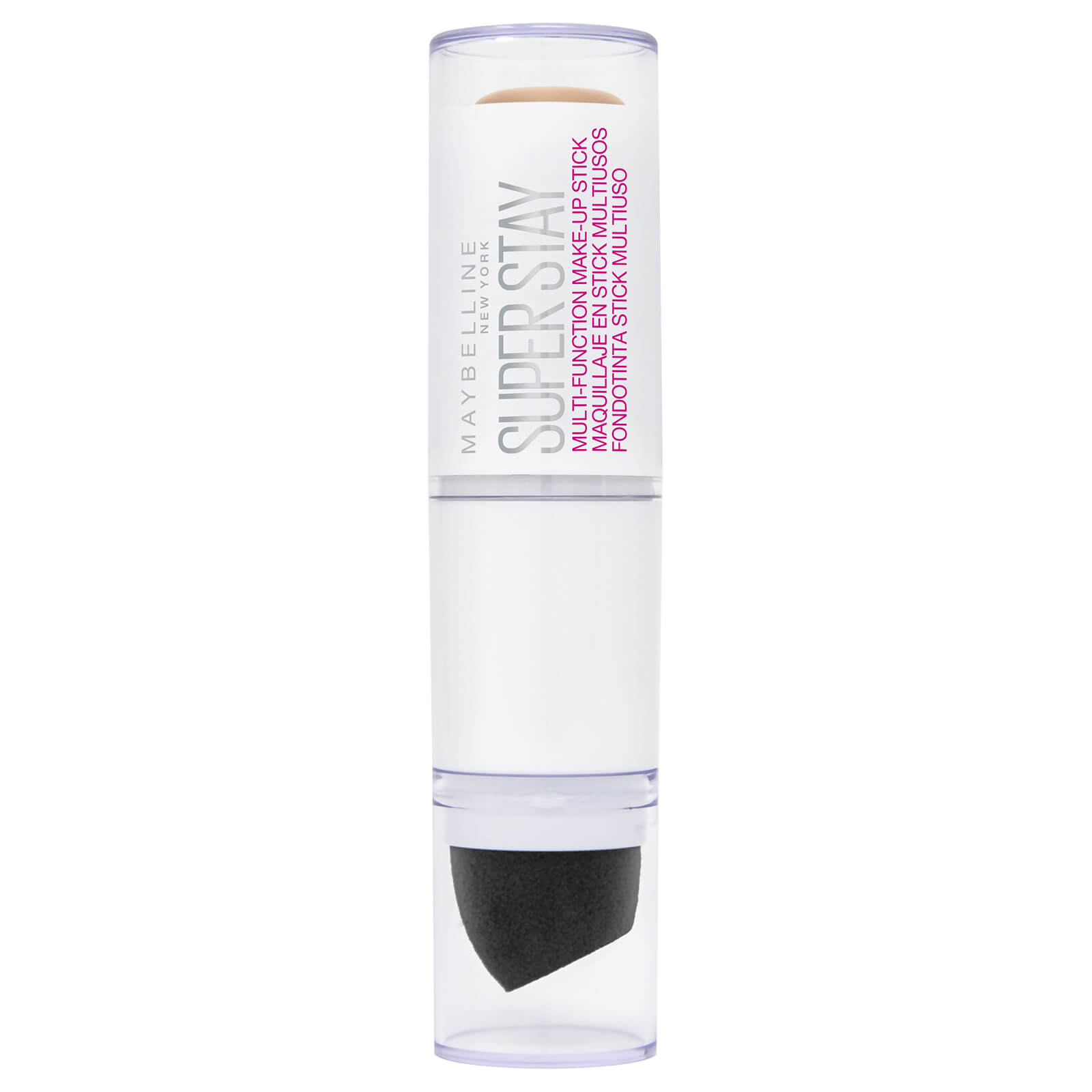 Maybelline SuperStay Foundation Stick 7g (Various Shades) - 003 True Ivory