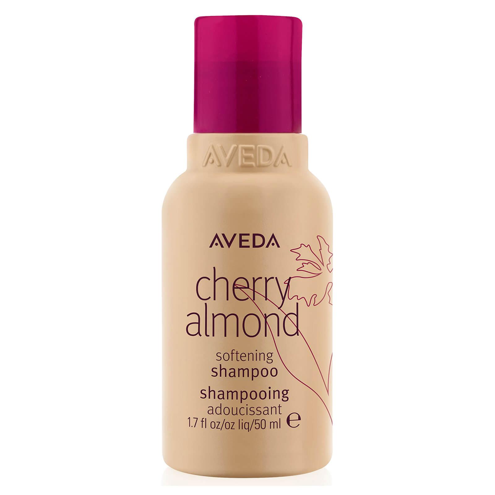 Aveda Cherry Almond Shampoo Travel Size 50ml