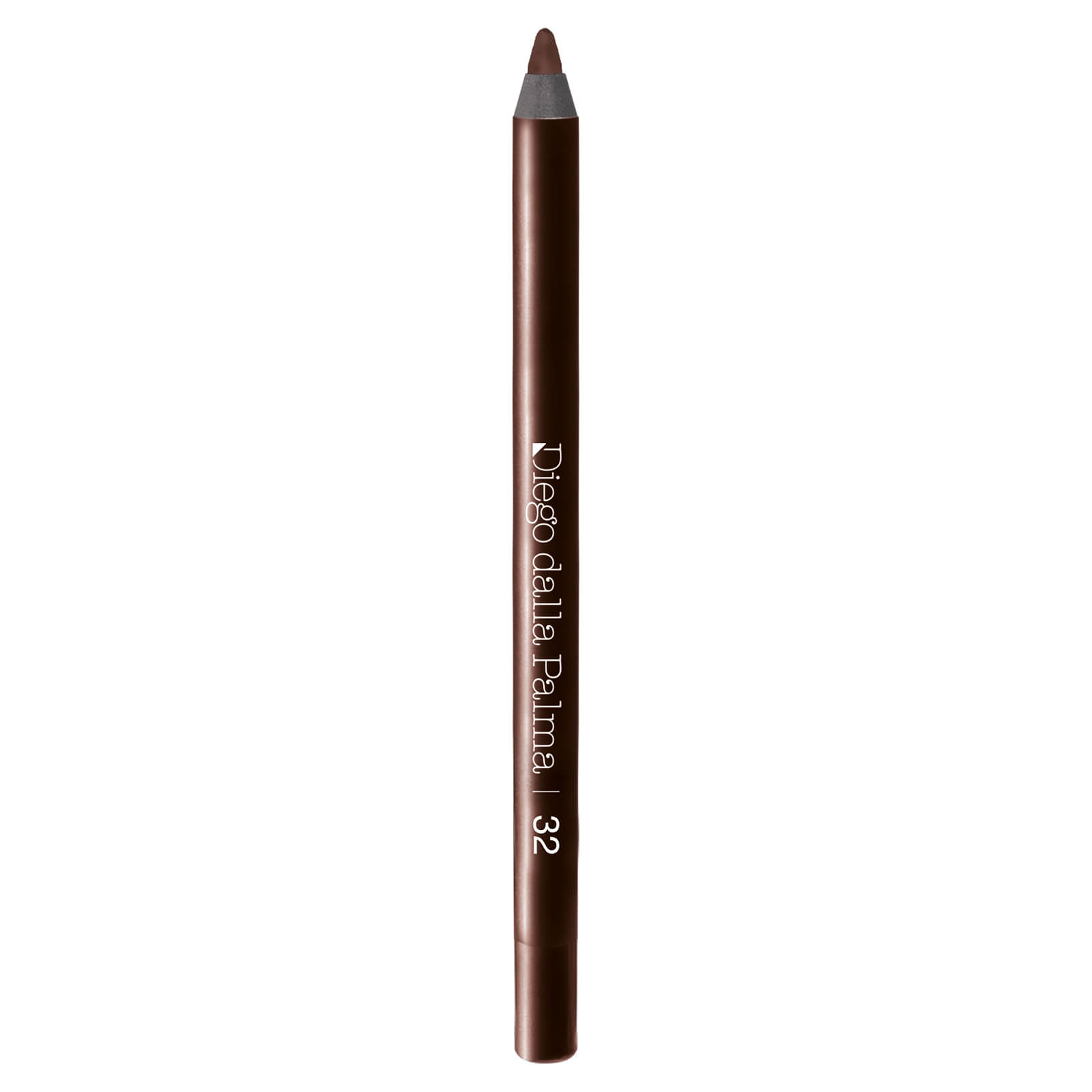 Diego Dalla Palma Stay On Me Eye Liner (Various Shades) - 32 Brown