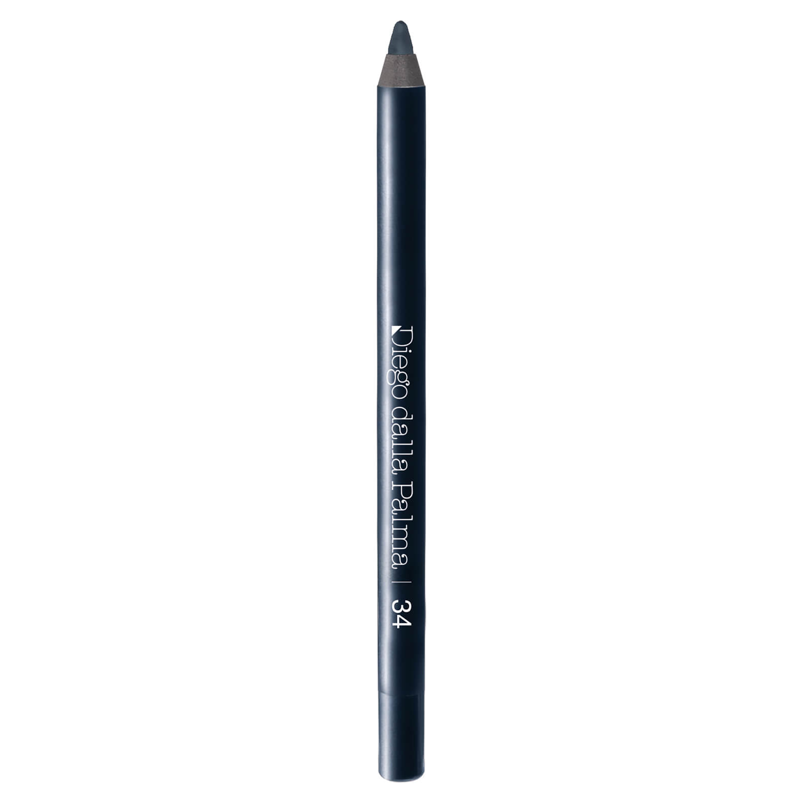 Diego Dalla Palma Stay On Me Eye Liner (Various Shades) - 34 Blue