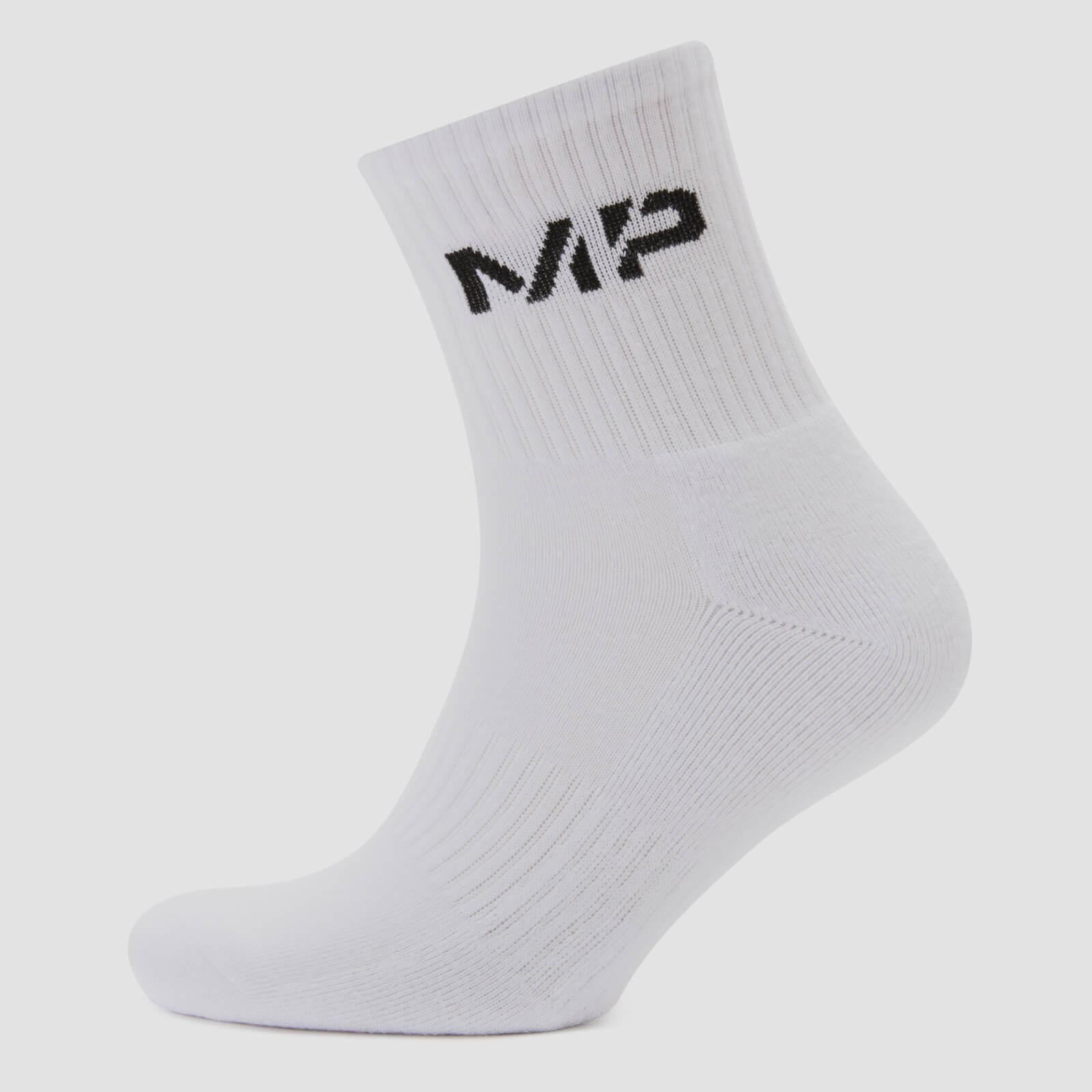 Reebok UFC Crew Sock White: Amazon.co.uk: Sports & Outdoors