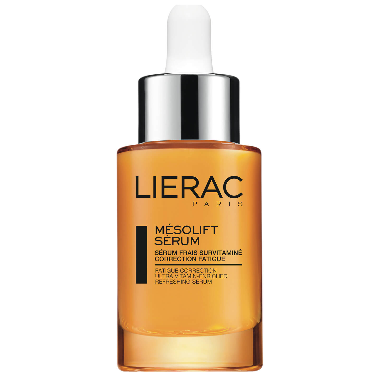Купить Lierac Mésolift Ultra Vitamin-Enriched Anti-Fatigue Correction Serum