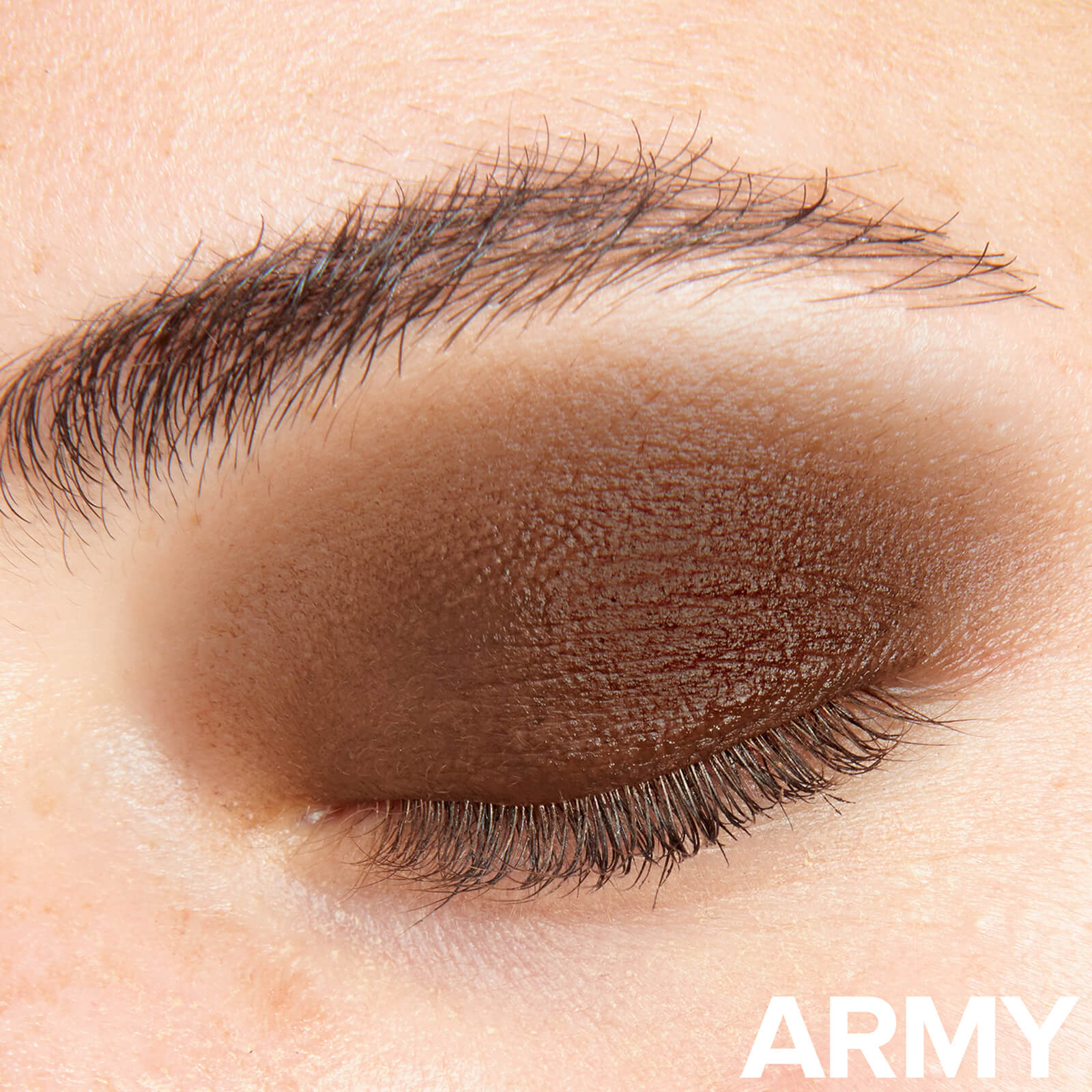 NUDESTIX Magnetic Eye Colour 2.8g (Various Shades) - Army