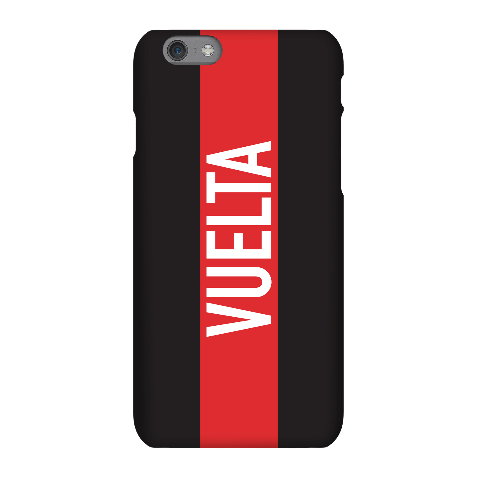 Vuelta Phone Case for iPhone and Android - Samsung Note 8 - Tough Case - Matte