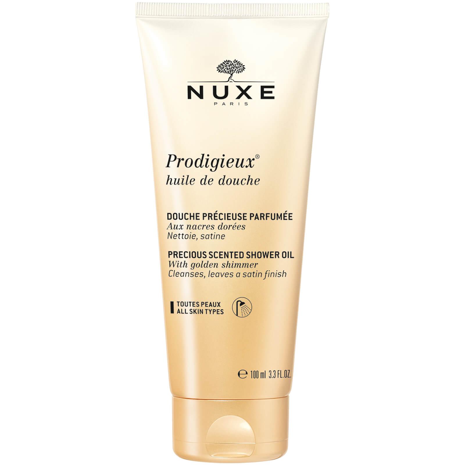 NUXE Prodigieux Shower Oil 100ml