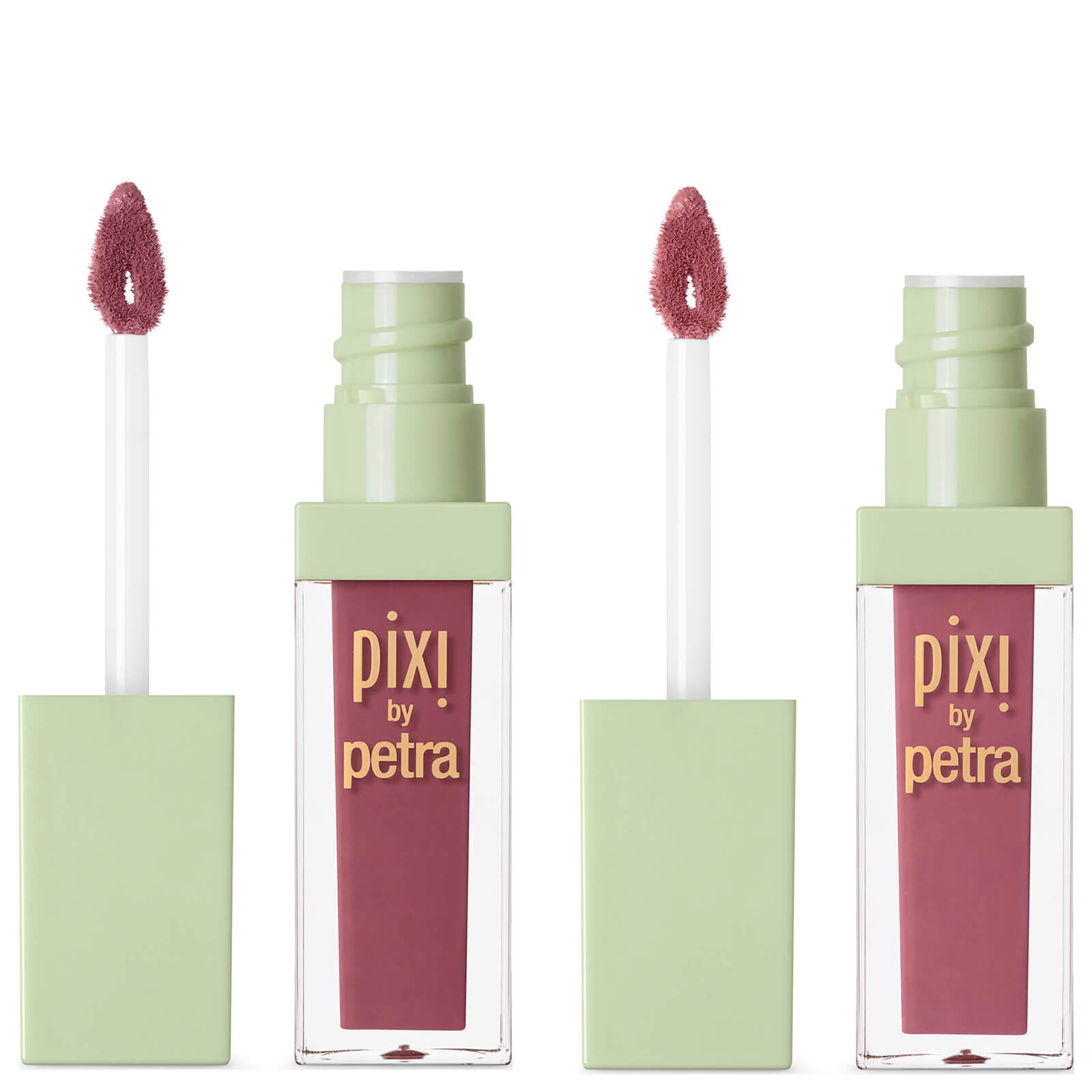 PIXI MattLast Liquid Lipstick Bundle - Rocking Roses