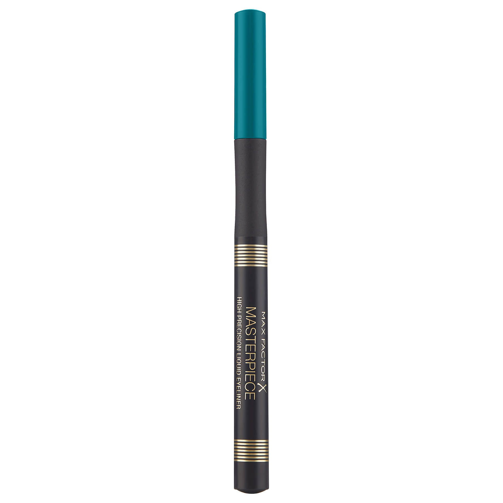 Max Factor Masterpiece High Definition Liquid Eye Liner 13.3ml (Various Shades) - 040 Turquoise
