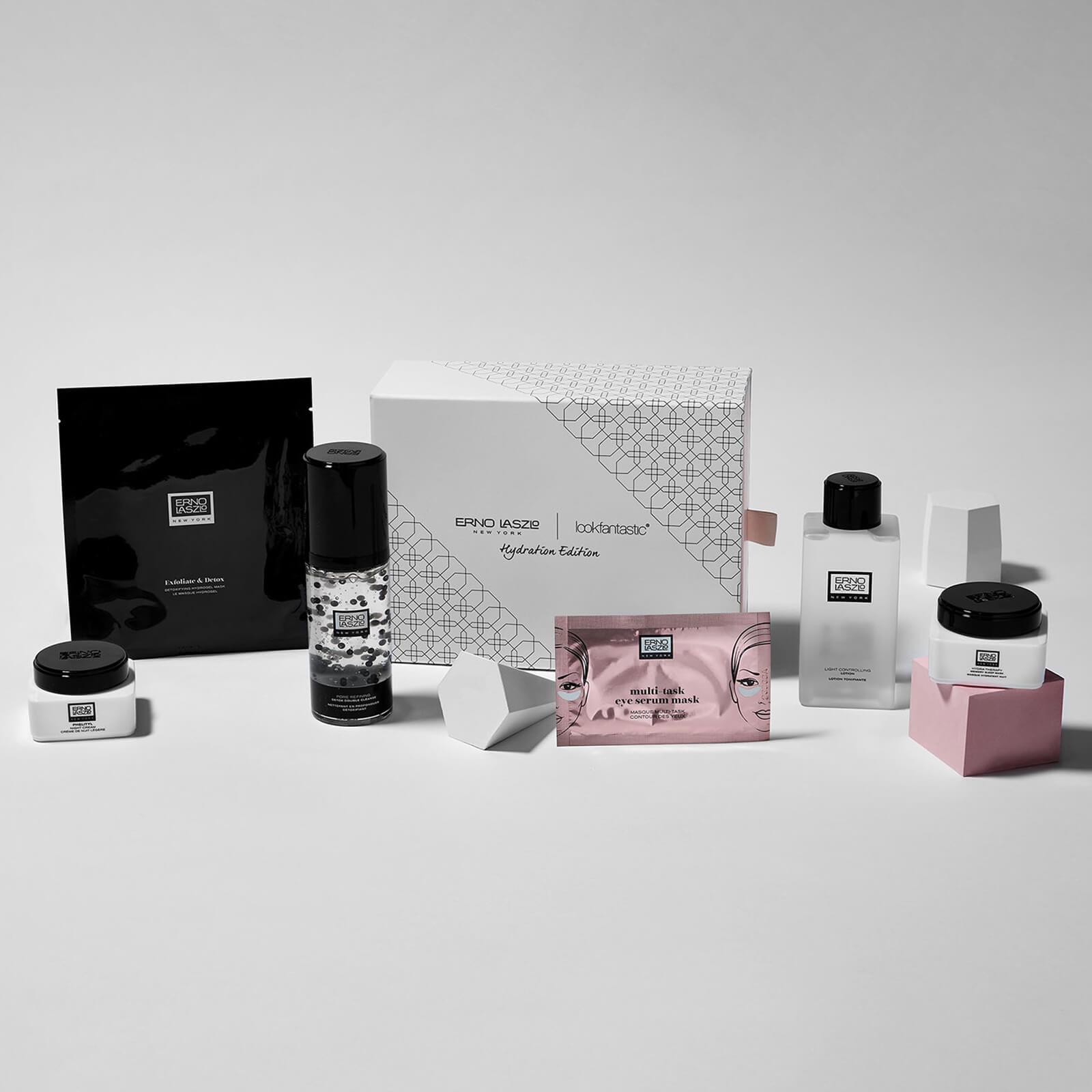 LOOKFANTASTIC x Erno Laszlo Limited Edition Beauty Box (dal valore di oltre 210€)
