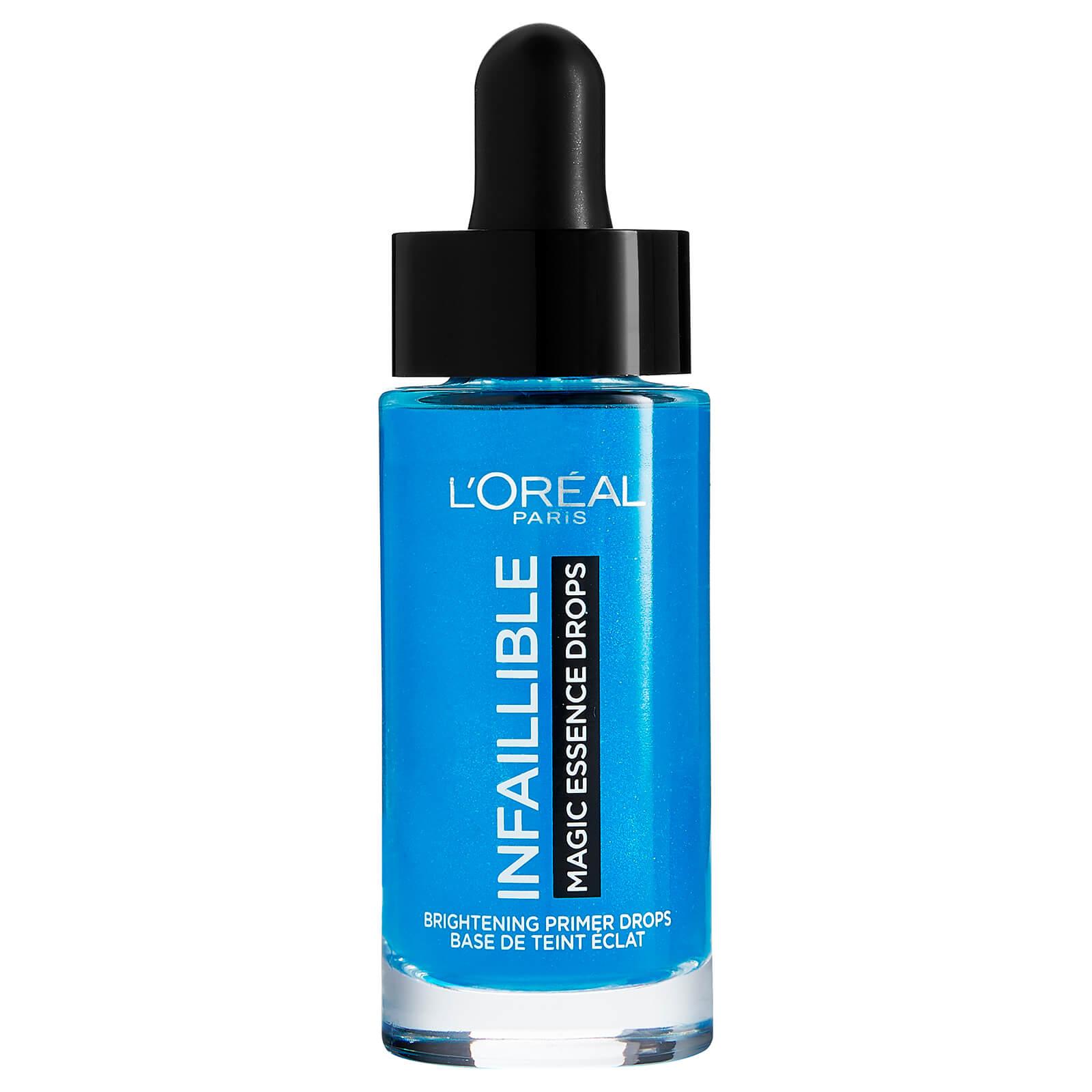 Купить Эссенция-база под макияж L'Oréal Paris Infallible Prepping Essence — 01 Universal 17, 5 мл