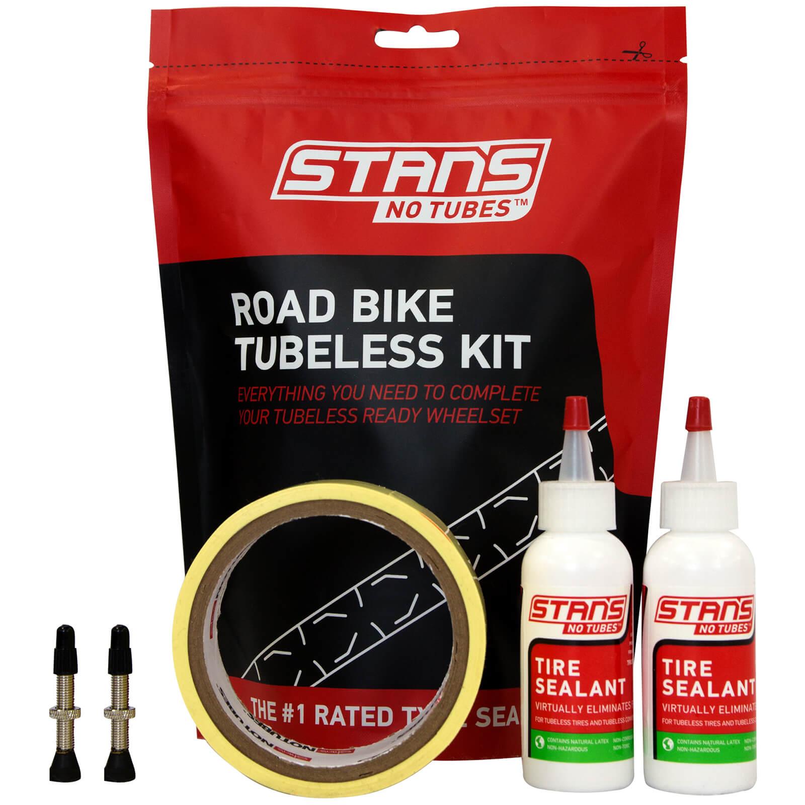 Stans Notubes Road Bike Tubeless Kit - 55mm/25mm