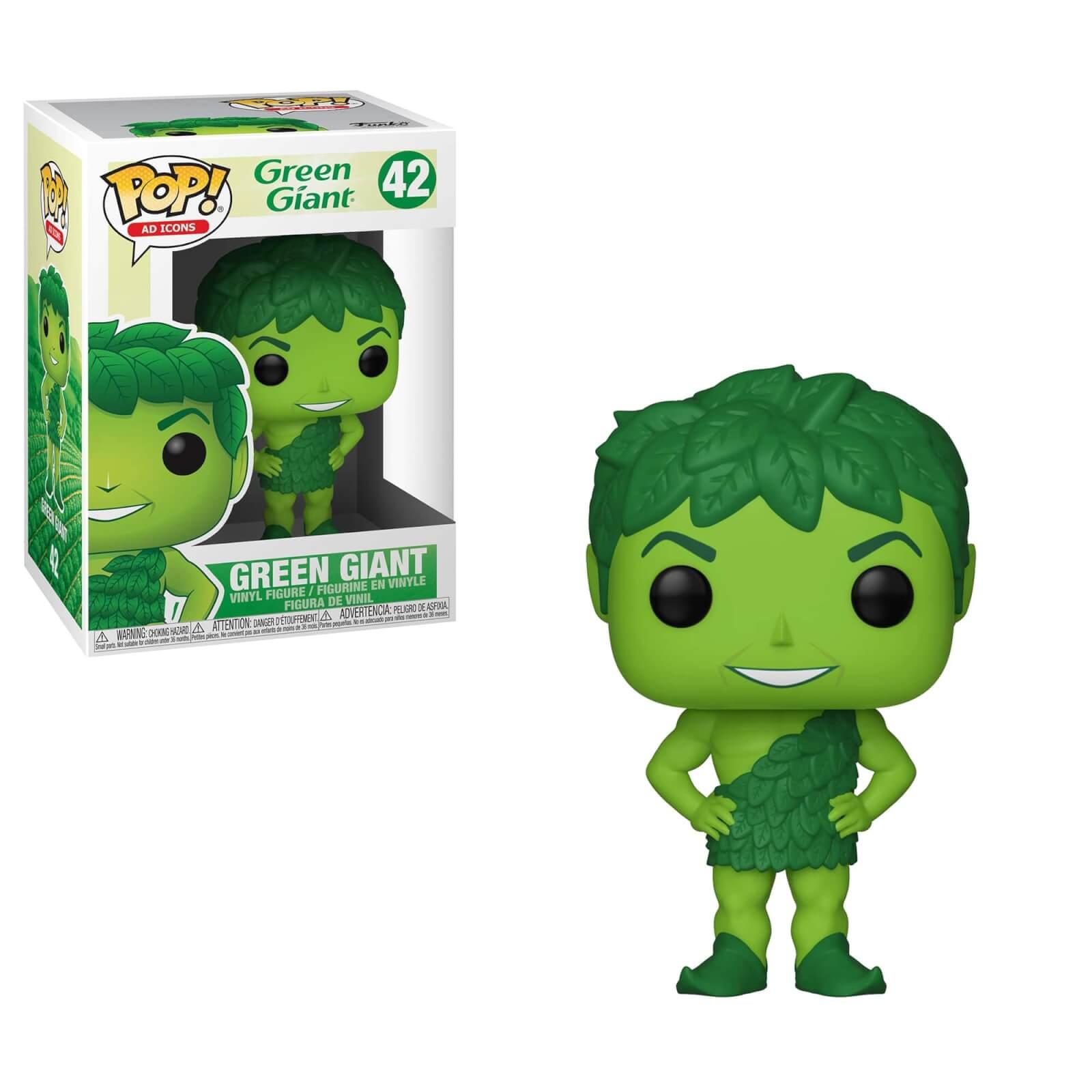 Green Giant Pop! Vinyl Figure