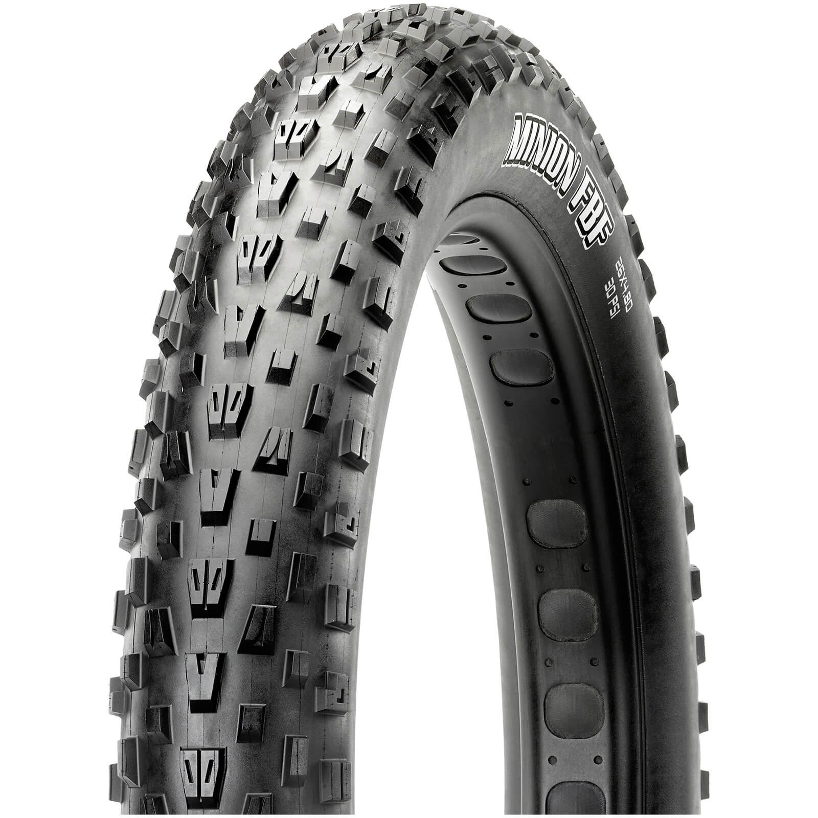 Maxxis Minion FBF Folding EXO TR Tire - 27.5in x 3.80in