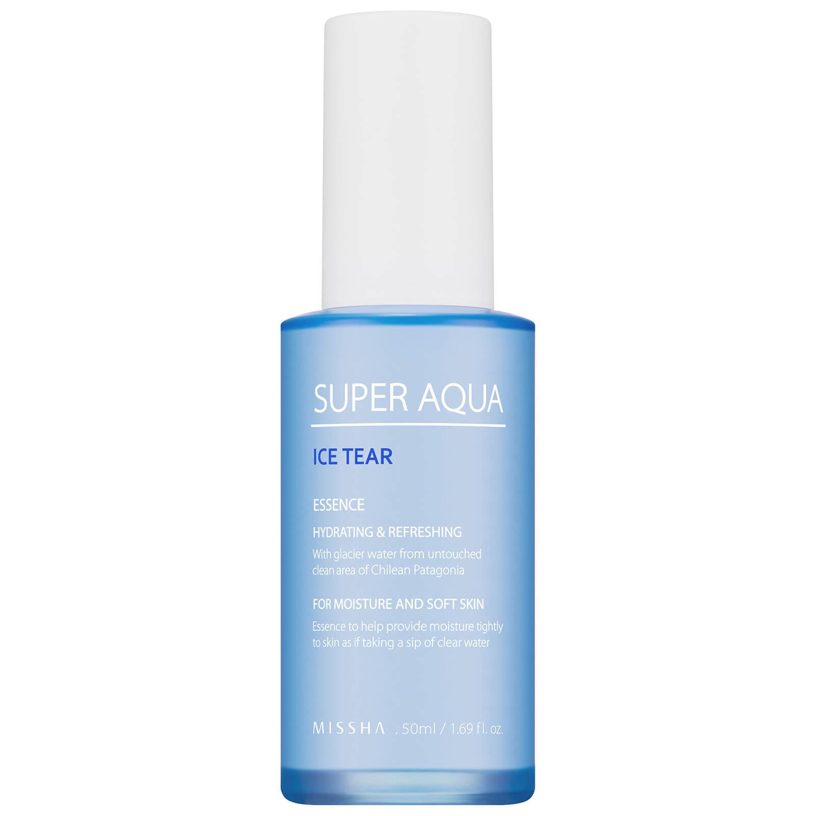 MISSHA Super Aqua Ice Tear Essence 50ml