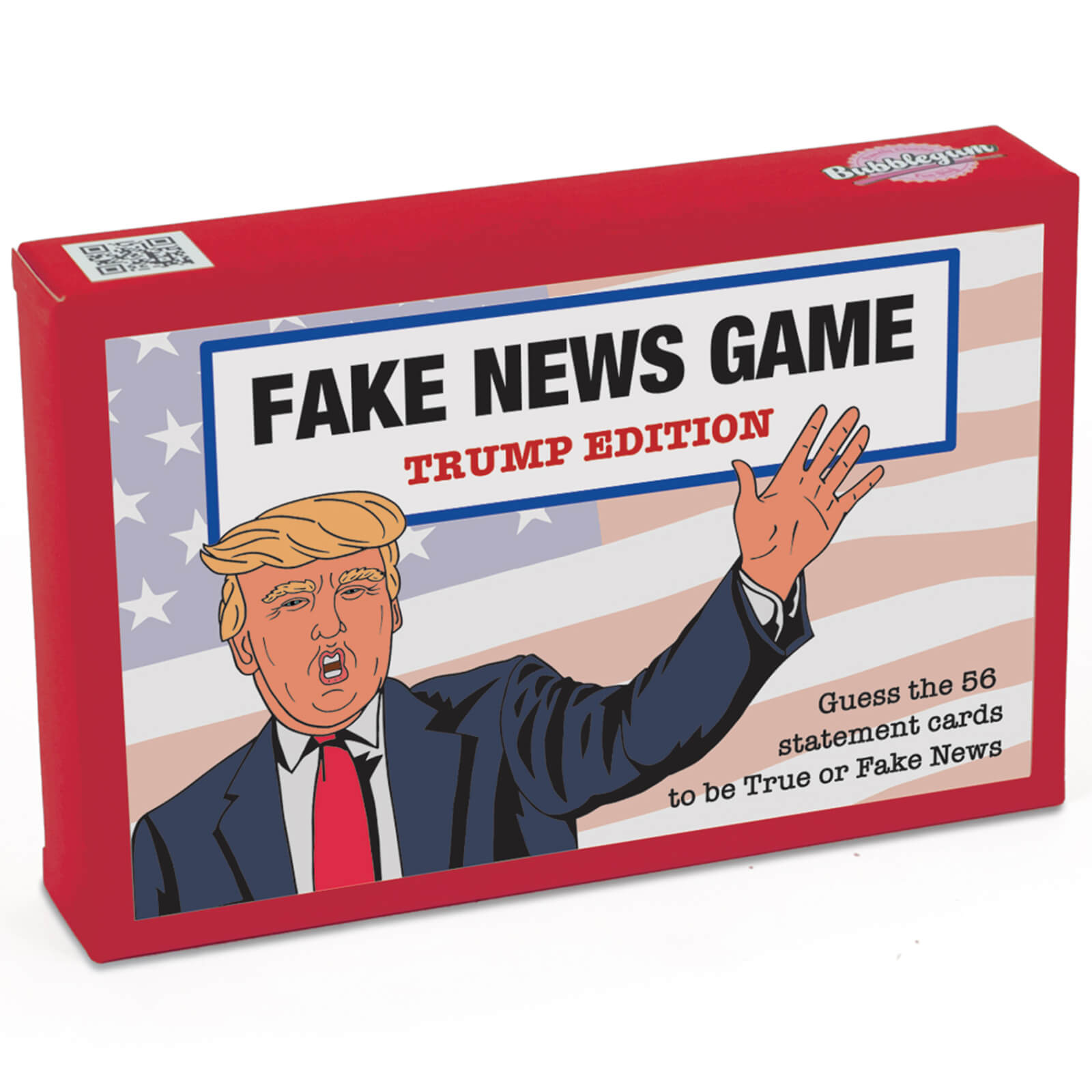 Image of Fake News Trump Edition Card Game