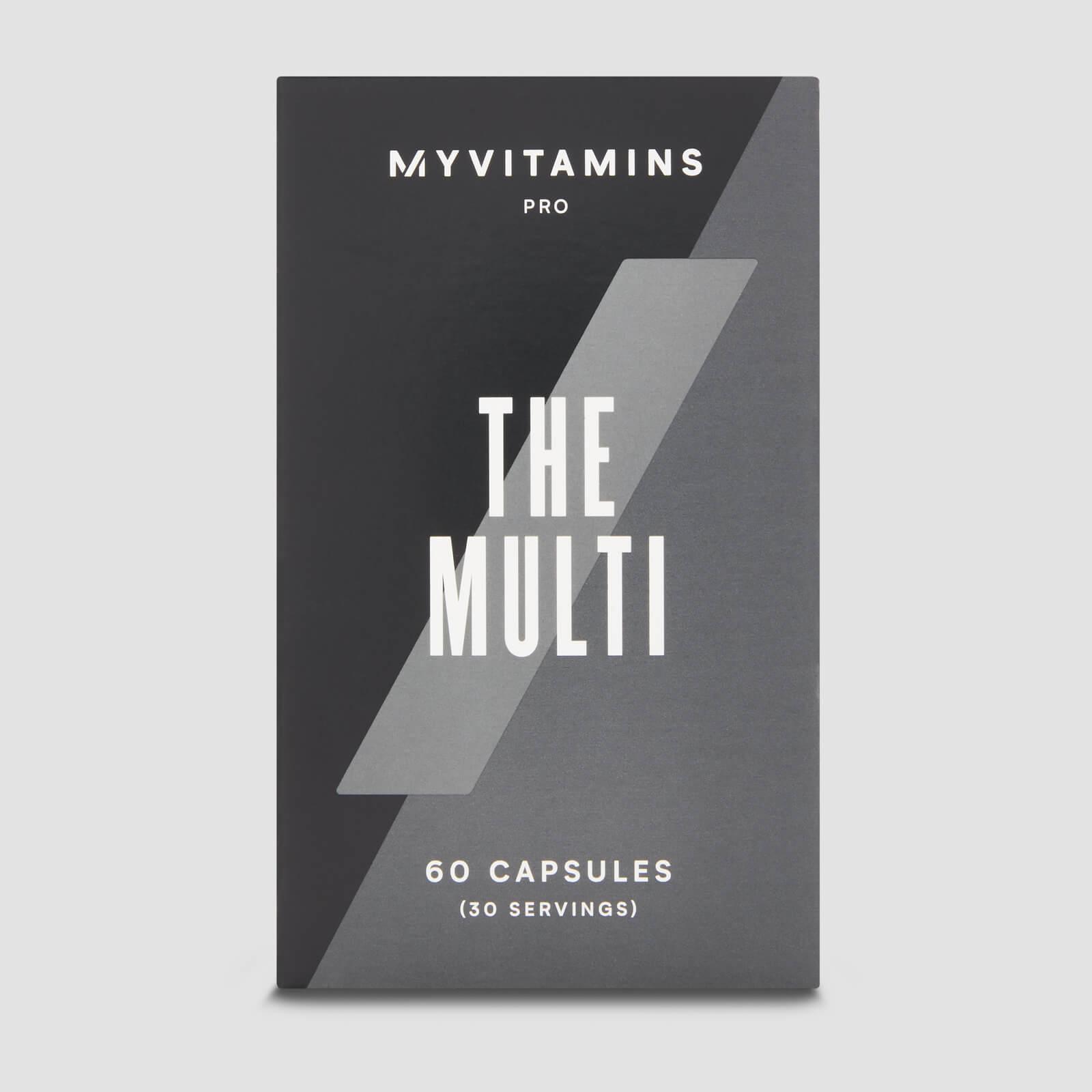 THE Multi™ - 30servings