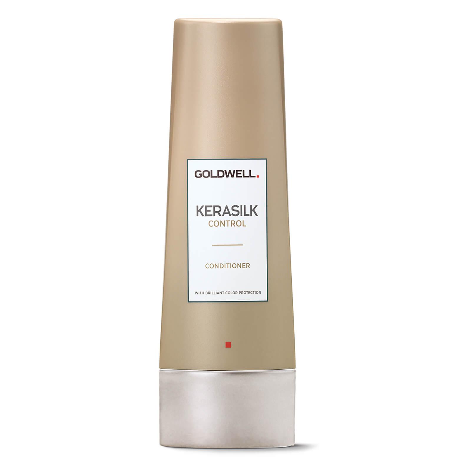Купить Goldwell Kerasilk Control Conditioner 200ml