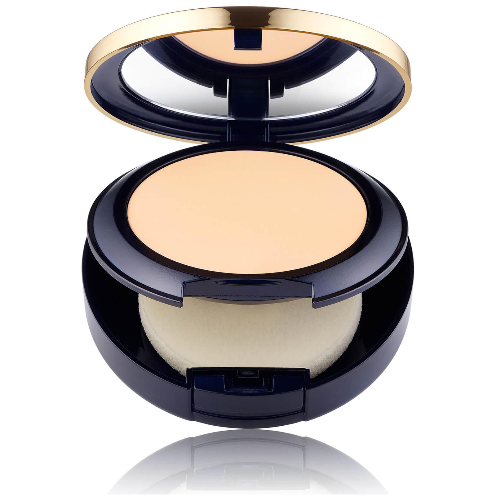 Poudre de maquillage Longue tenue Double Wear d'Estée Lauder12g - 2N1 Desert Beige