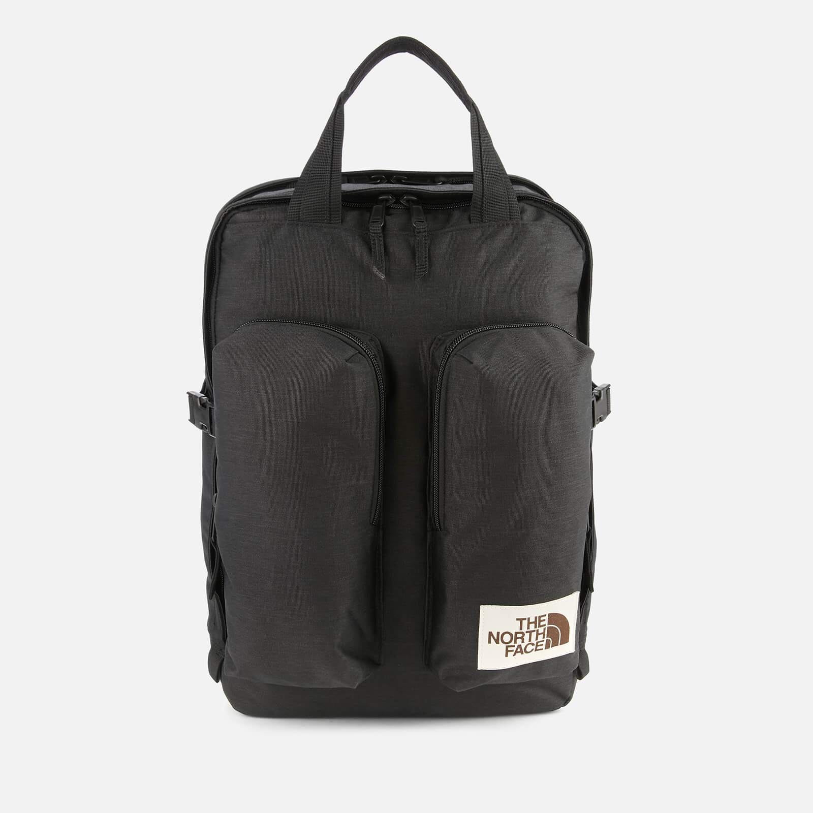 The North Face Men's Mini Crevasse Bag - TNF Black