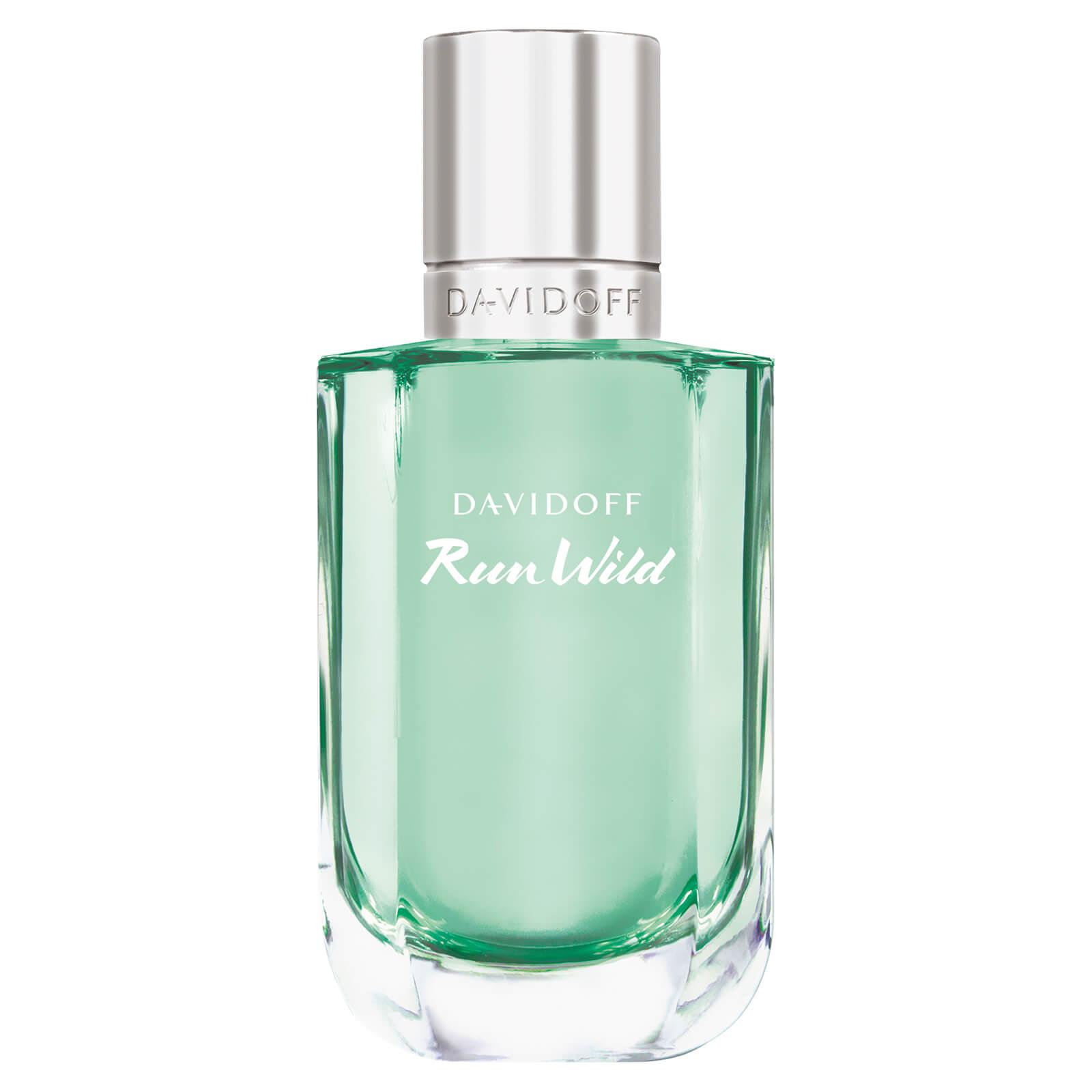 Image of Davidiff Run Wild for Her Eau de Parfum 50ml