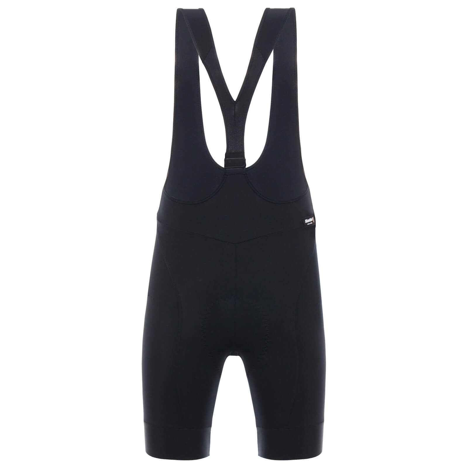 Santini Women's Legend Bib Shorts - M - Black