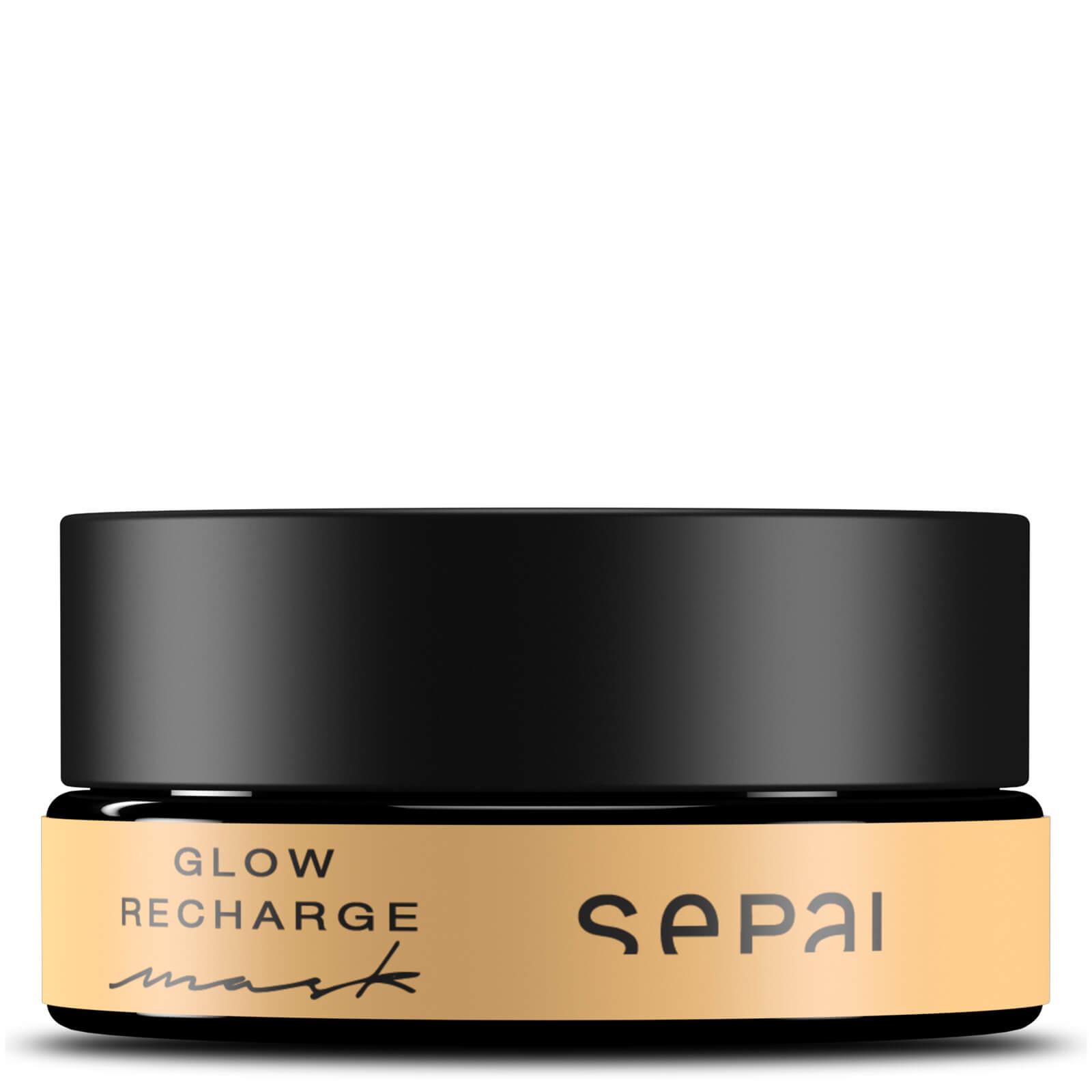 Sepai Glow Recharge Mask 58g