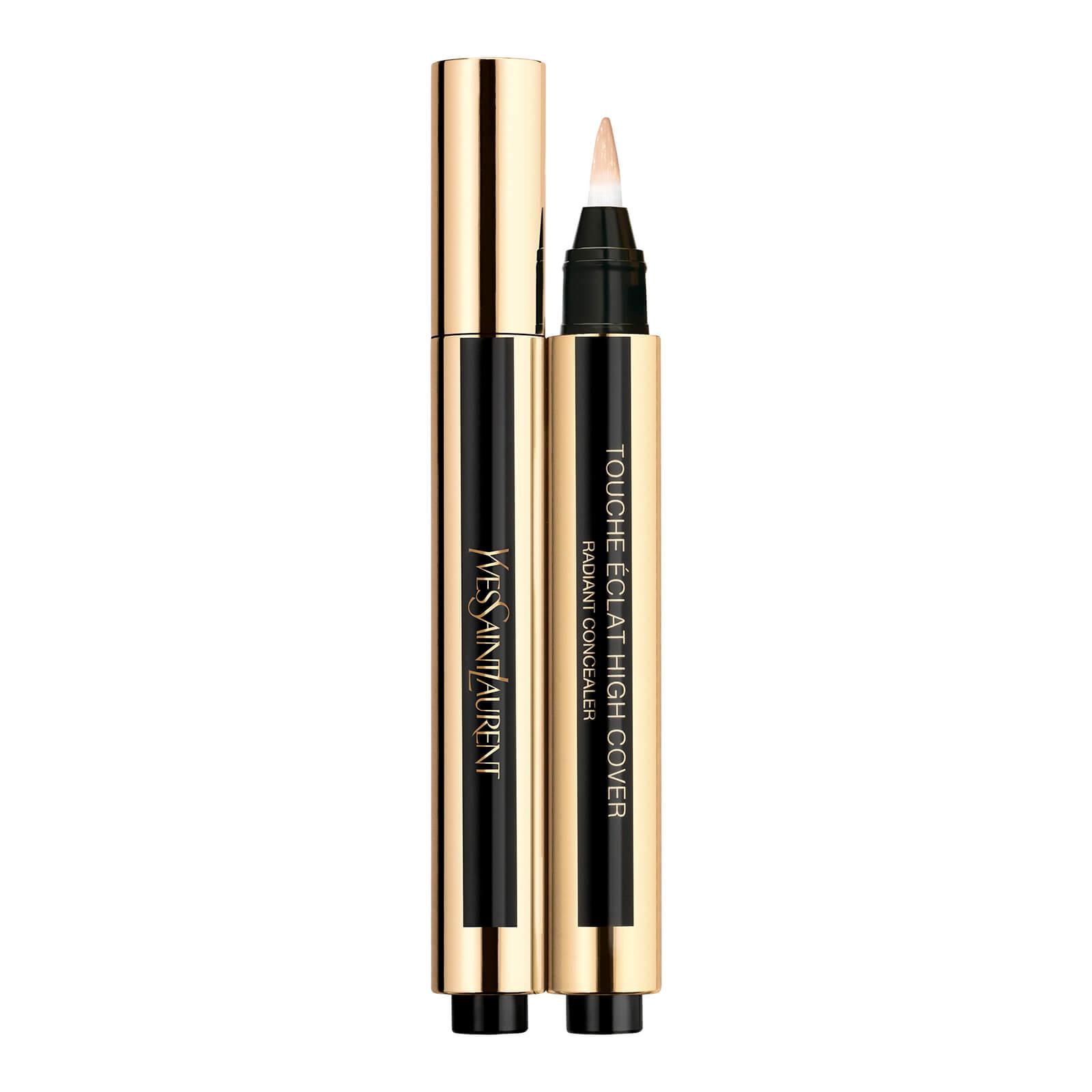 Yves Saint Laurent Touche Éclat High Cover Concealer 2.5ml (Various Shades) - 0.75 Sugar