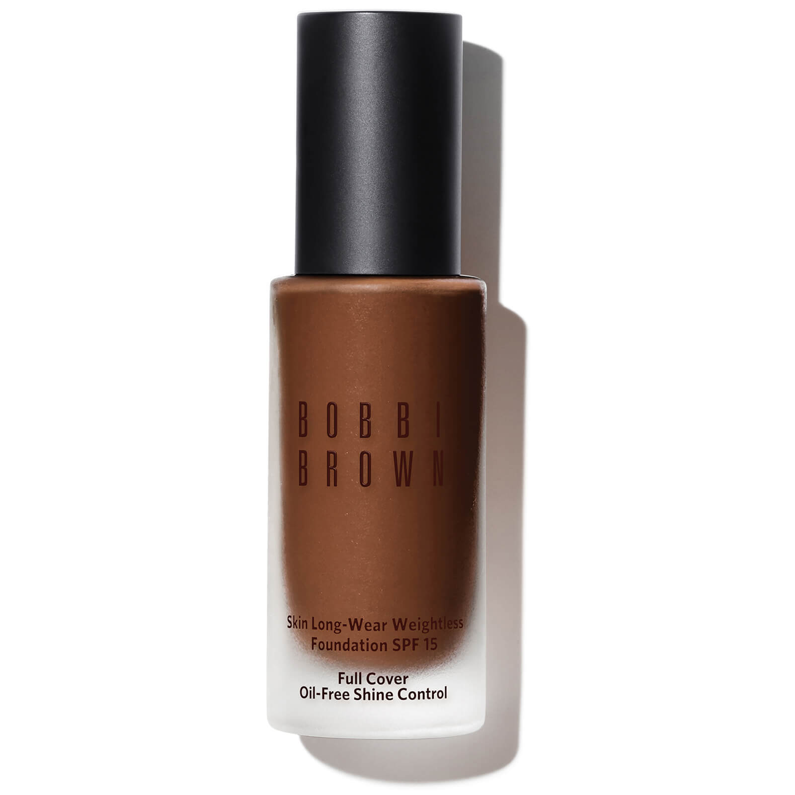 Bobbi Brown Skin Long-Wear Weightless Foundation SPF15 (Various Shades) - Neutral Walnut
