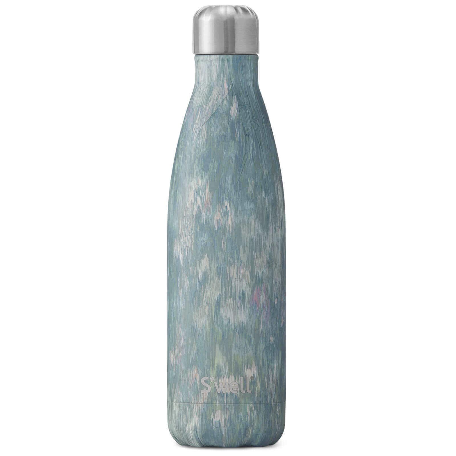 S'well Painted Poppy Water Bottle 500ml