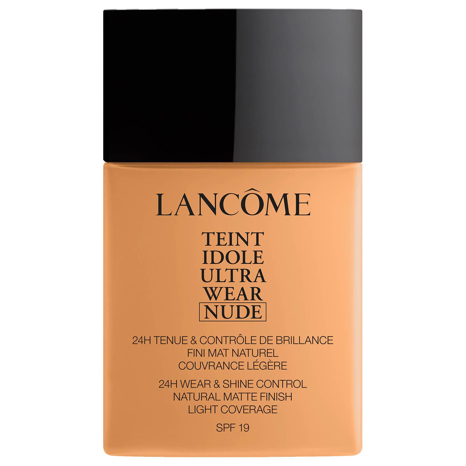 Lancôme Teint Idole Ultra Wear Nude Foundation 40ml (Various Shades) - 051 Châtaigne