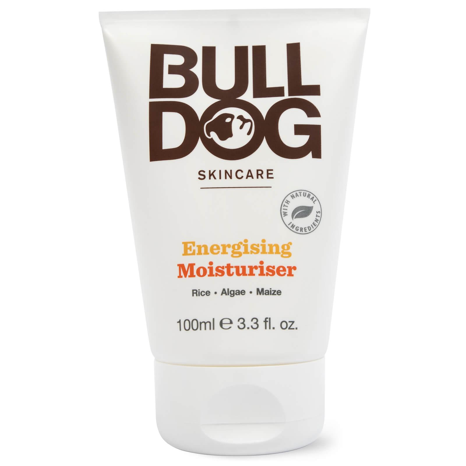 Bulldog Energising Moisturiser 100ml  - Купить