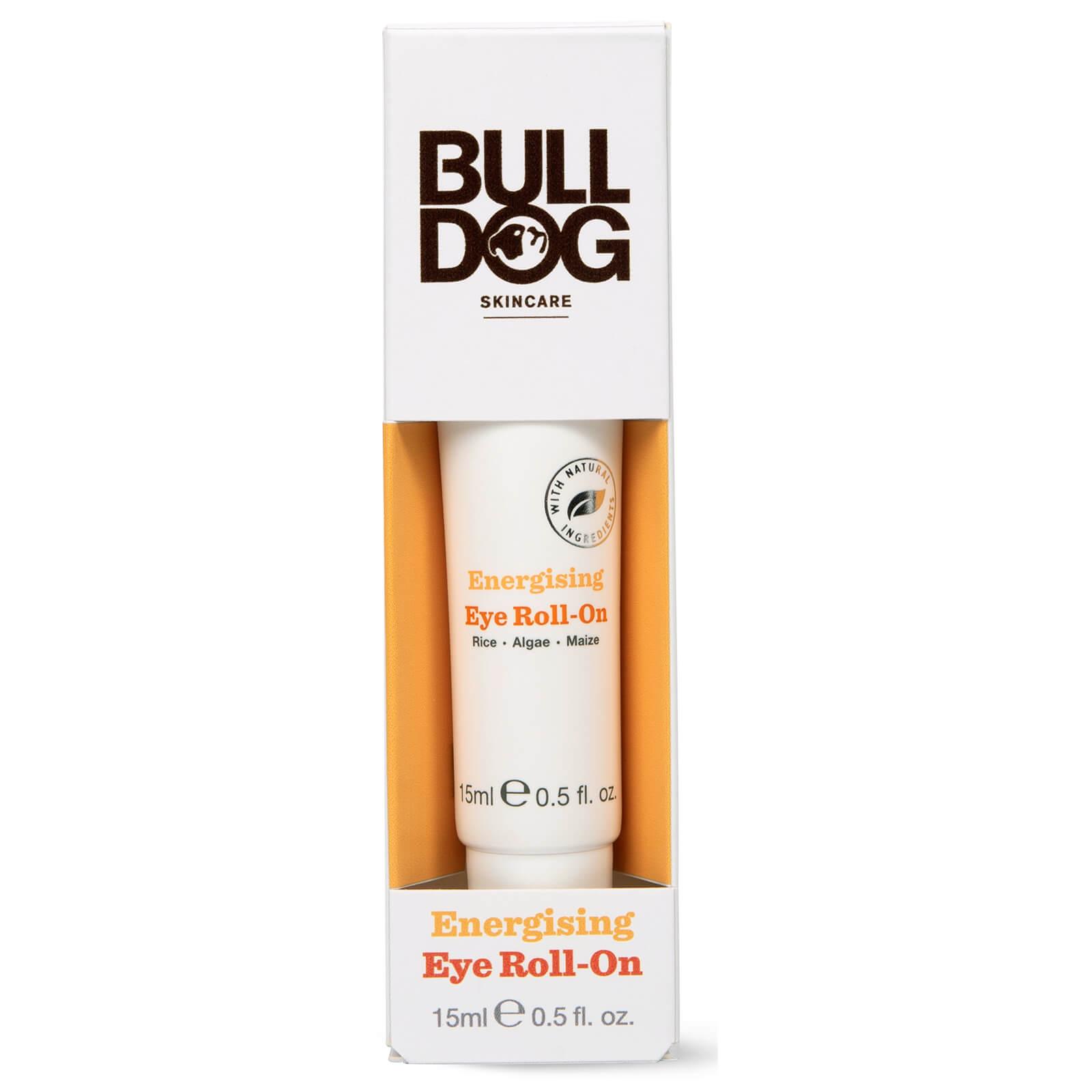 Купить Bulldog Energising Eye Roll On 15ml
