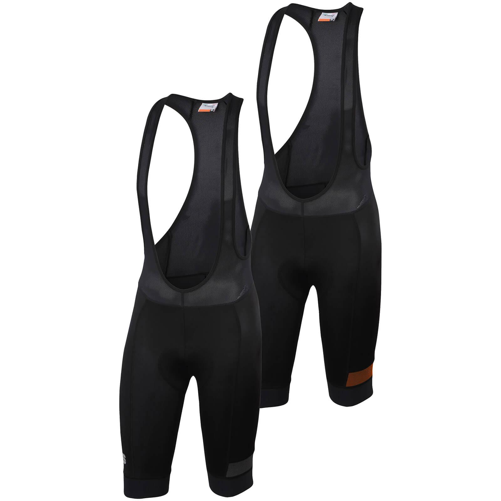 Sportful Giara Bib Shorts - XXL - Black