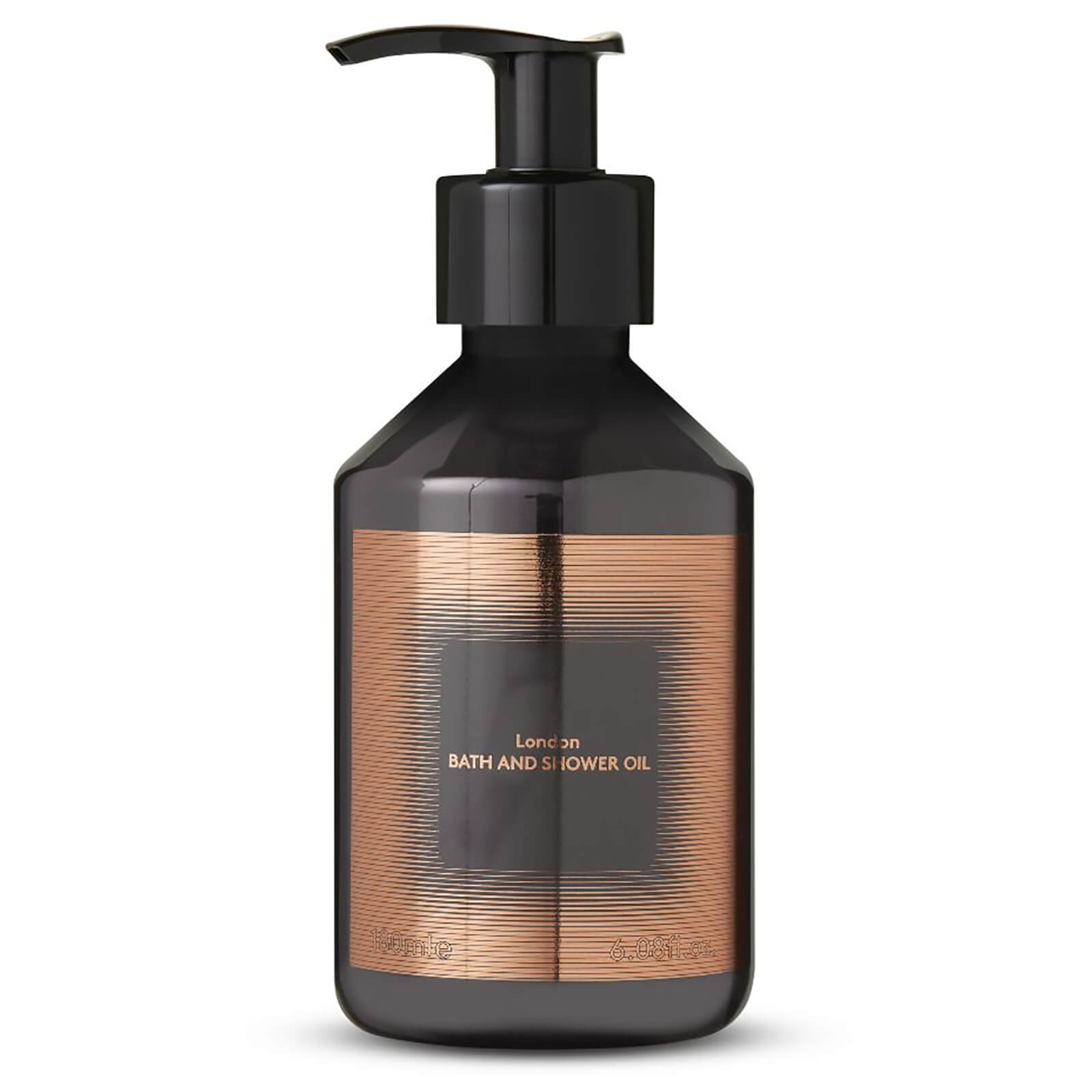 Tom Dixon London Shower Bath Oil - 180ml