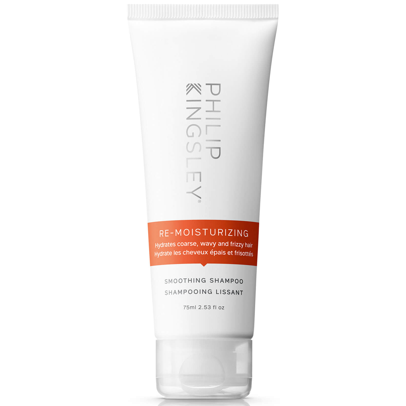 Philip Kingsley Re-Moisturizing Smoothing Shampoo 75ml
