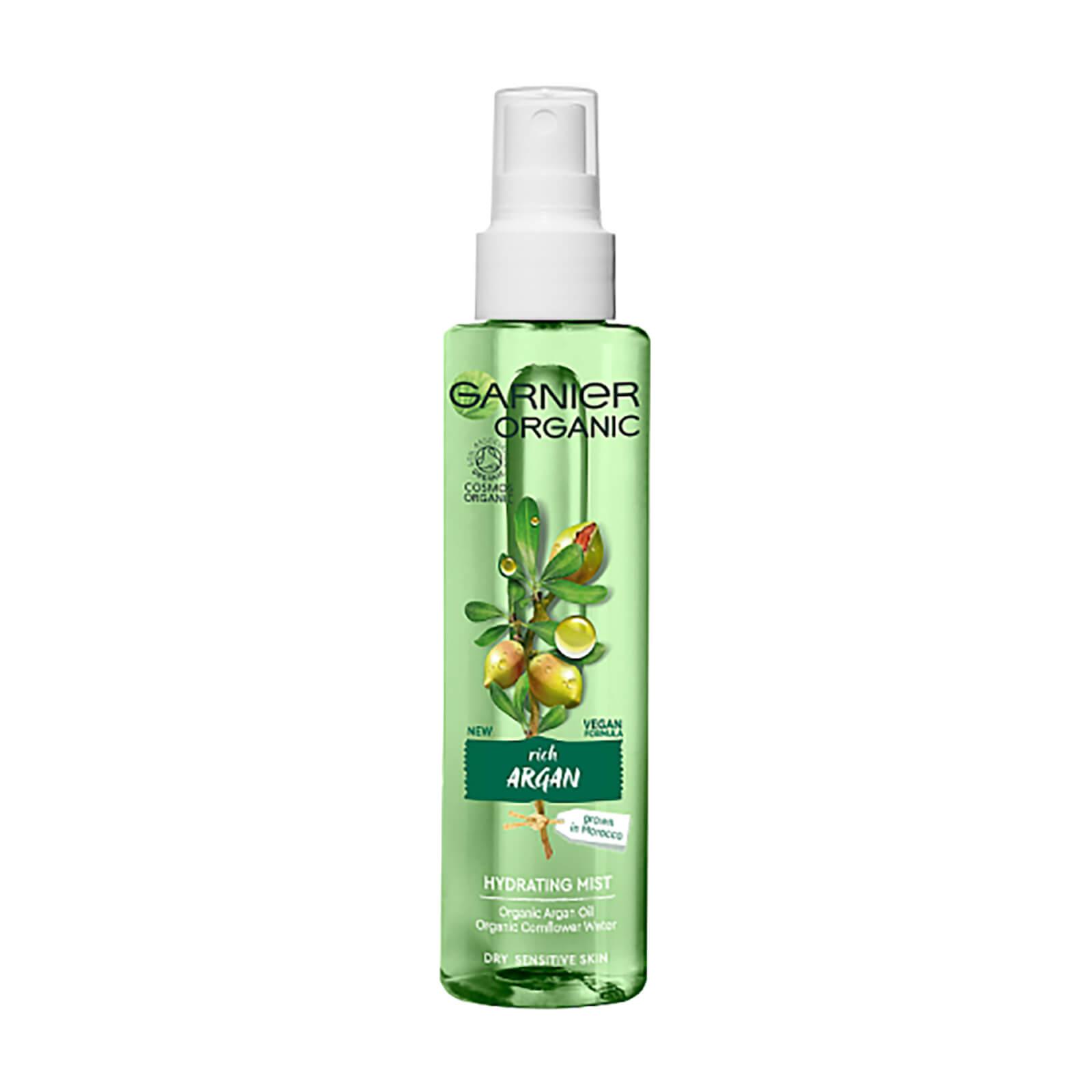 Купить Garnier Organic Argan Mist 150ml