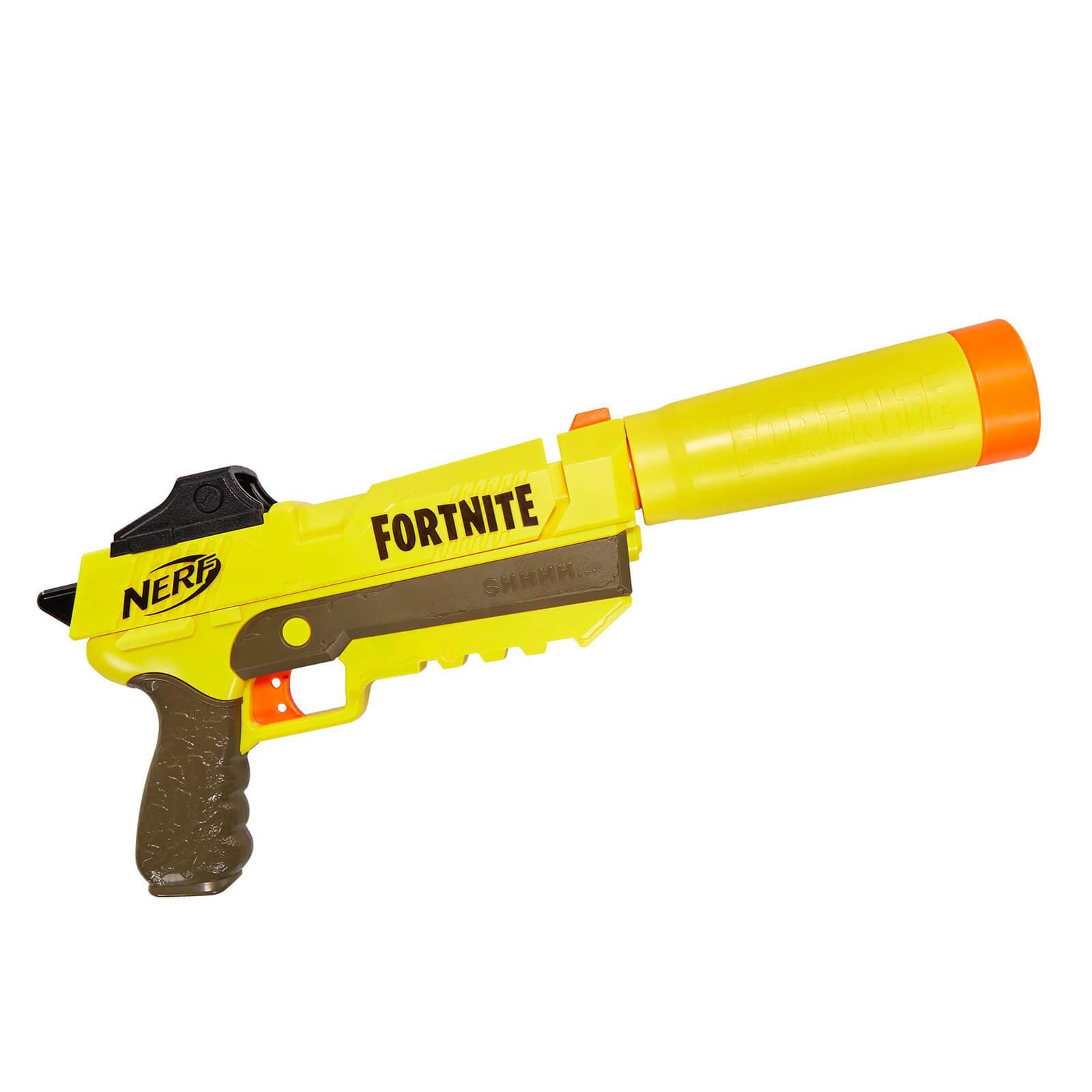 Image of Hasbro Nerf Fortnite SP-L