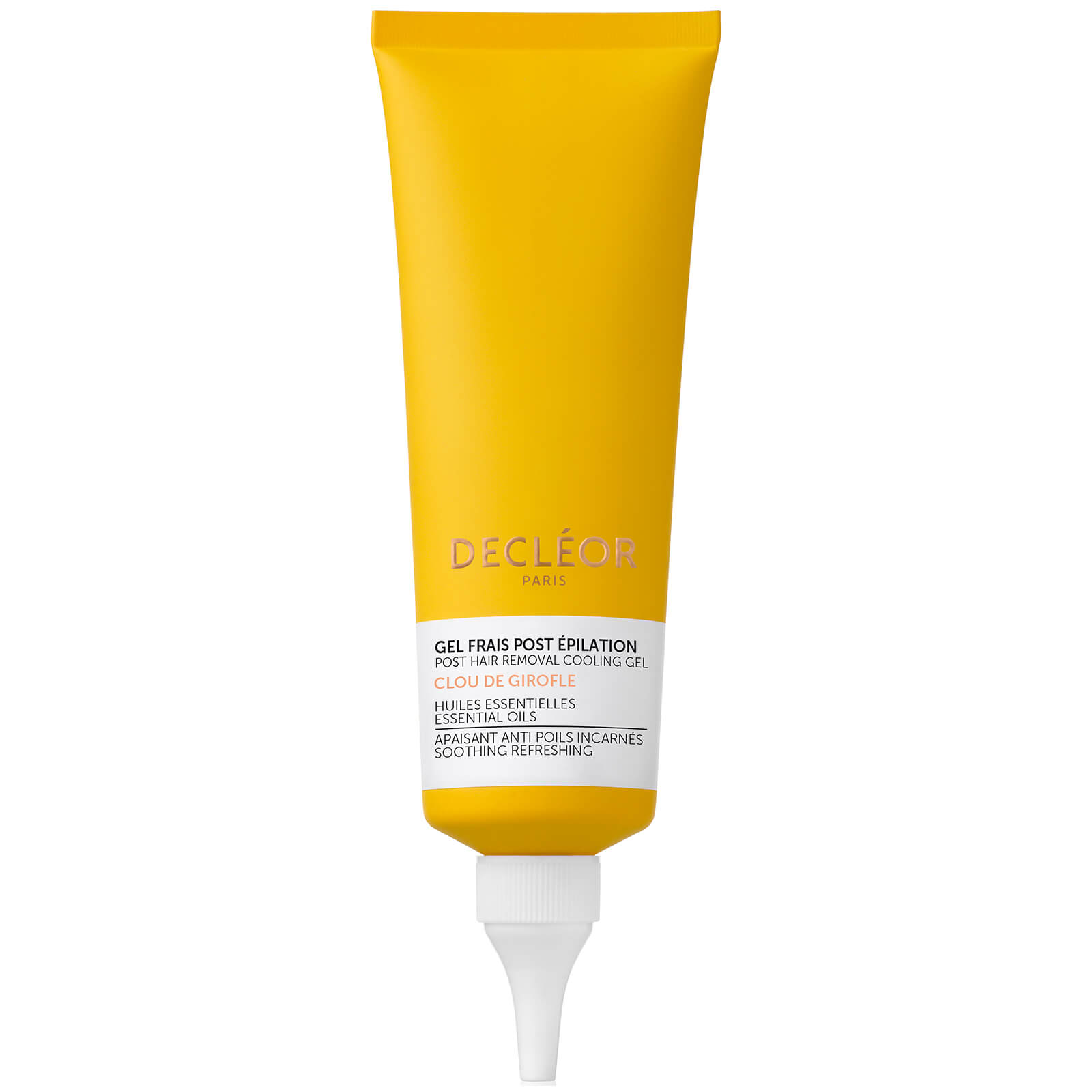 DECLÉOR Post Hair Removal Cooling Gel
