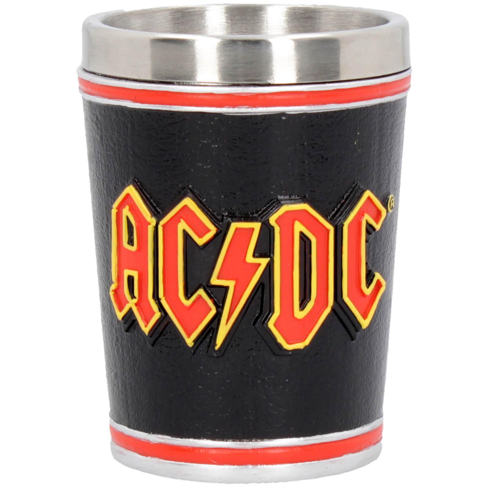 Image of AC/DC Shot Glass