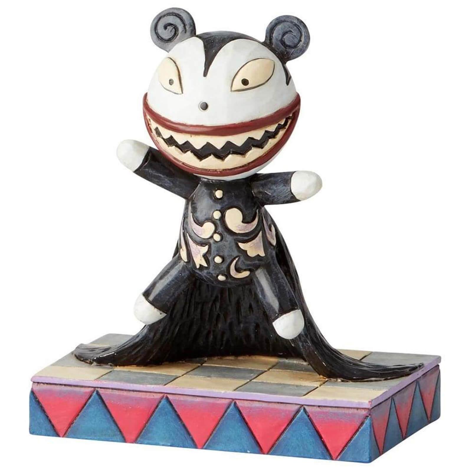 Disney Traditions Scary Teddy Figurine