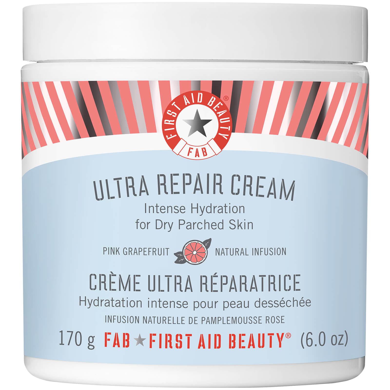 First Aid Beauty Ultra Repair Cream 170g - Pink Grapefruit