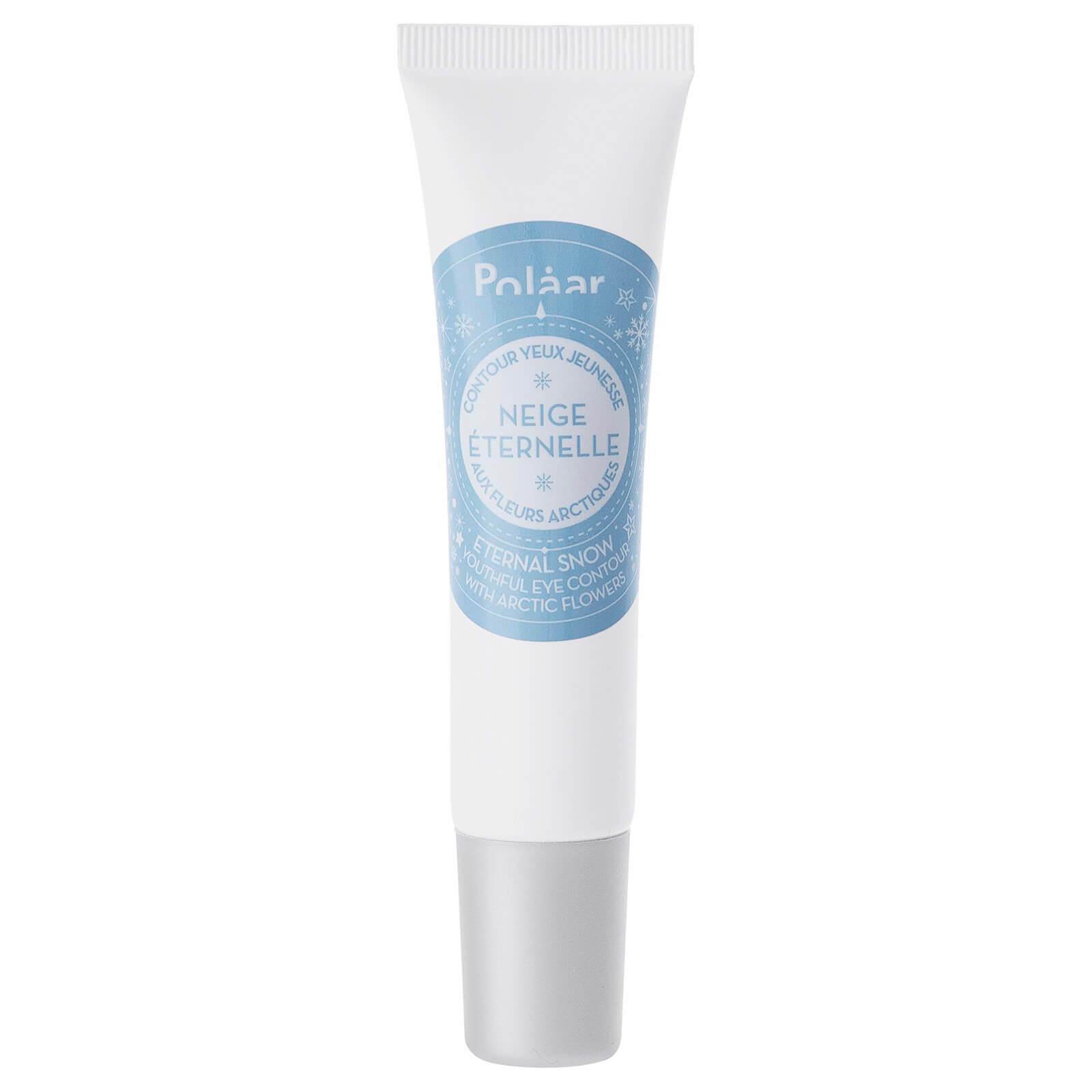 Купить Polaar Eternal Snow Eye Contour Cream 15ml