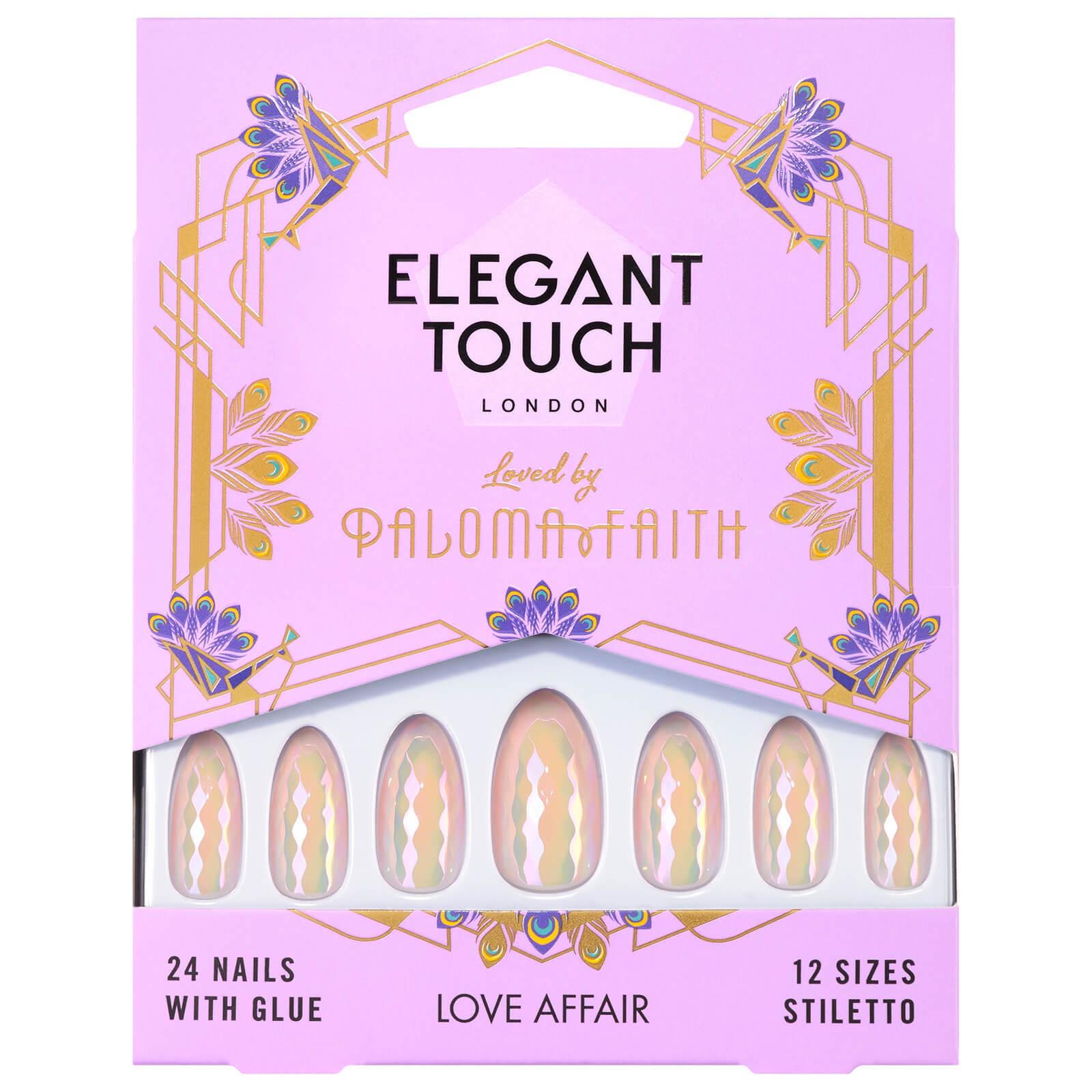 Купить Elegant Touch X Paloma Faith Nails - Love Affair