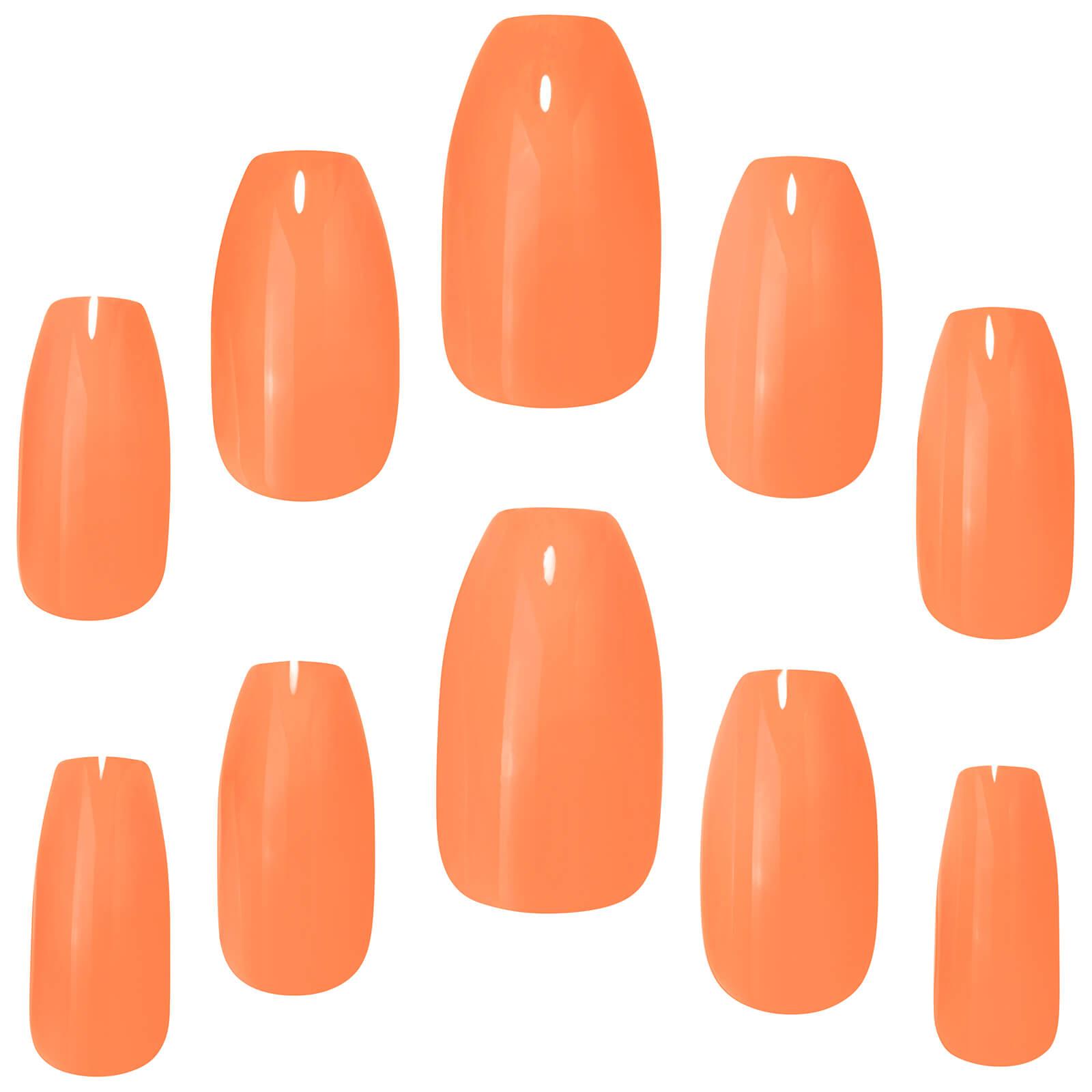Купить Elegant Touch Polished Core Nails - Peach Perfect