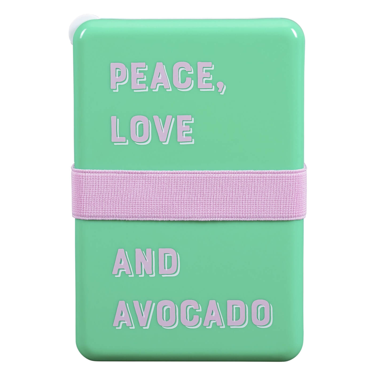 Image of Yes Studio Avocado Lunch Box