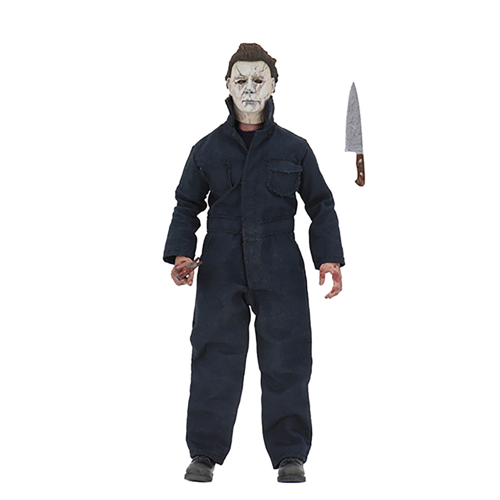 NECA Halloween (2018) - 8  Clothed Action Figure - Michael Myers